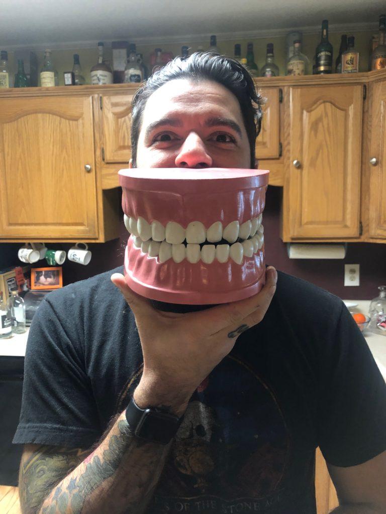 Big Mouth Jon