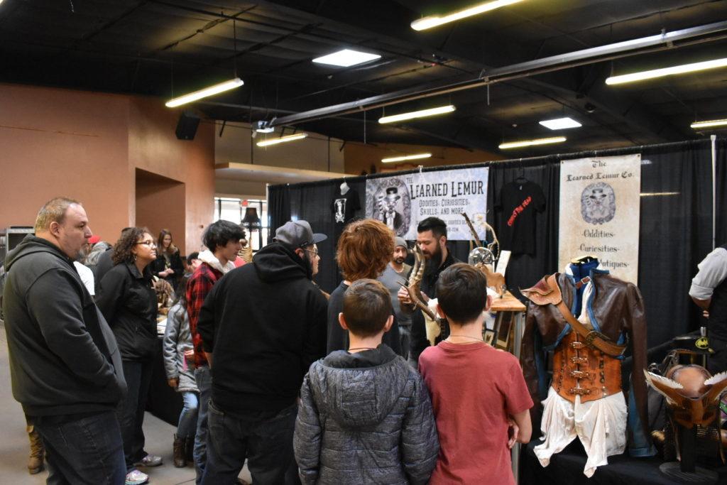 Albuquerque O&C Expo 2019